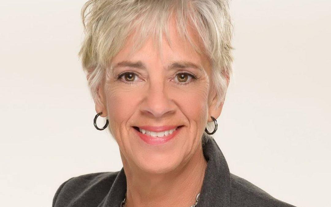 Sandra Allen Lovelace
