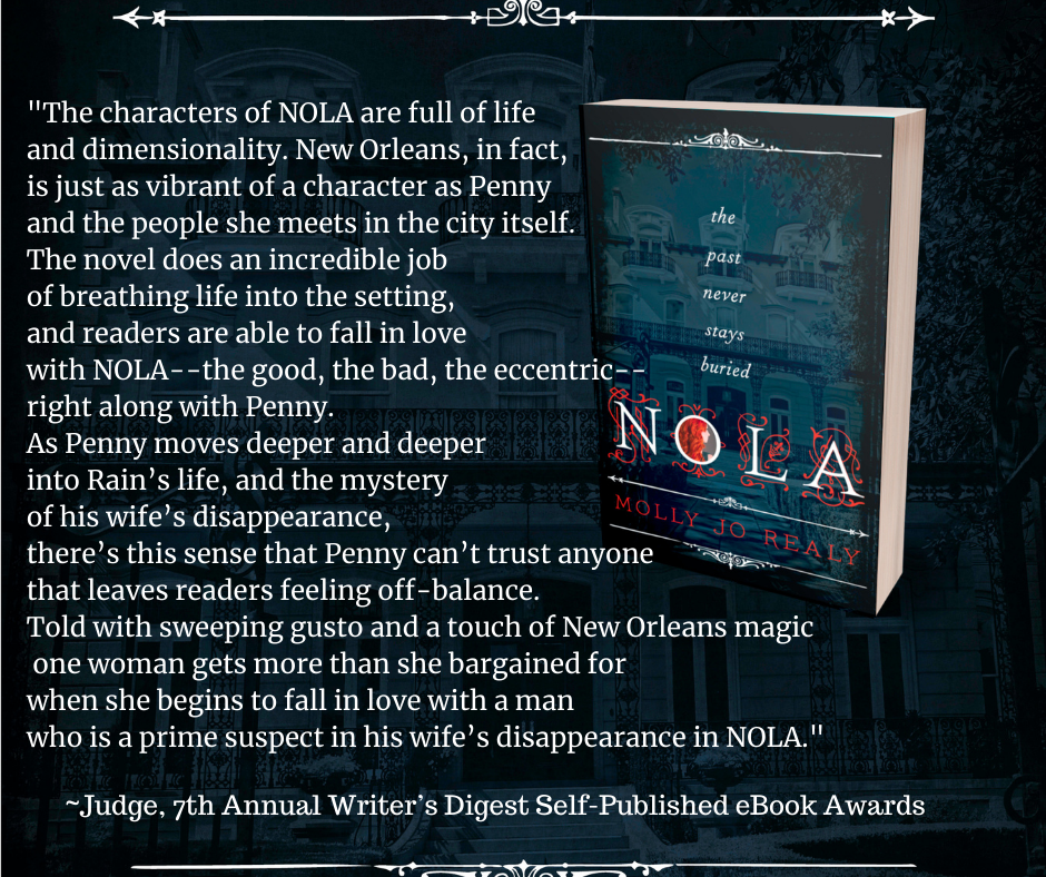 NOLA review