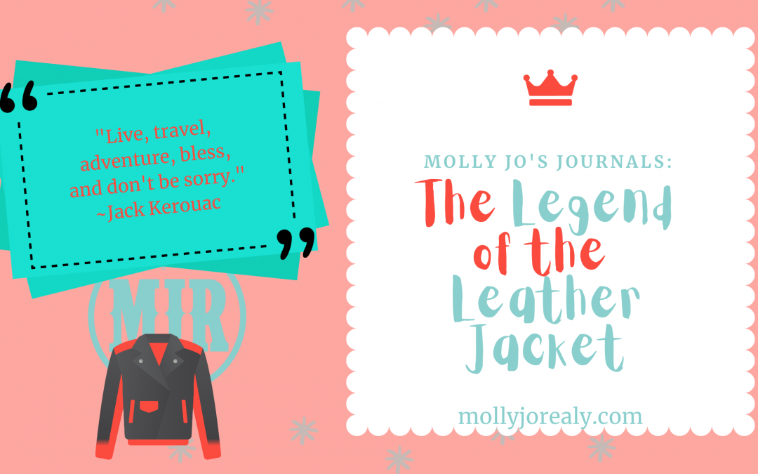 The Legend of the Leather Jacket